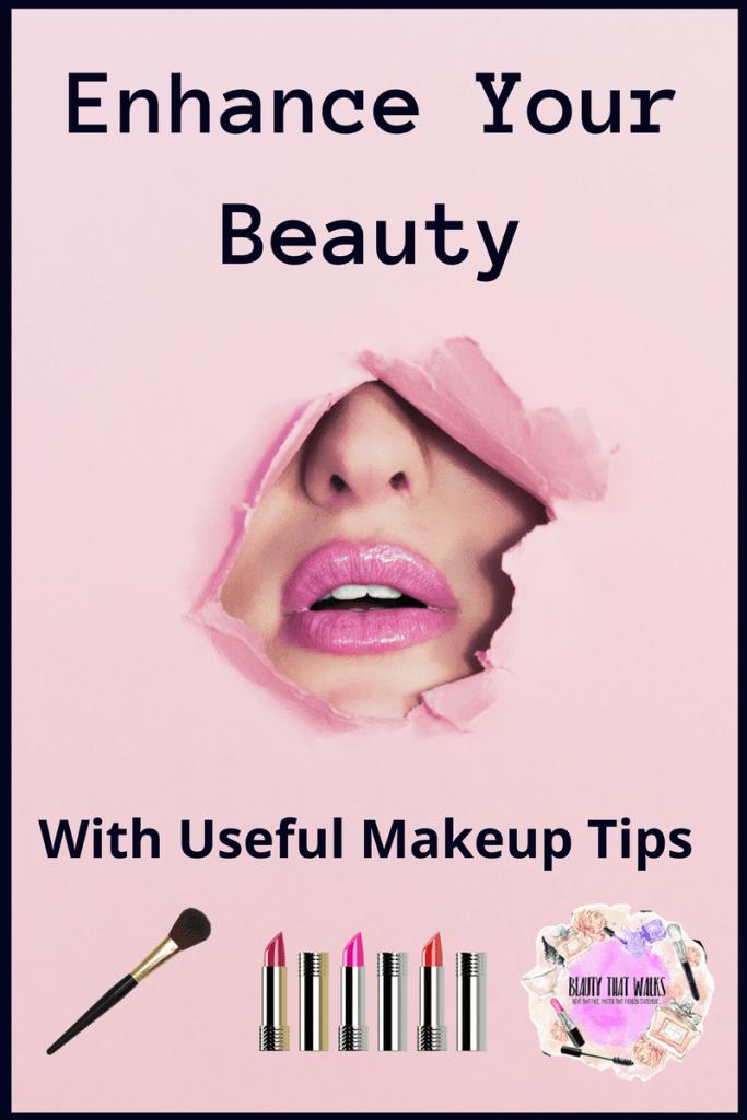 Enhance your Beauty