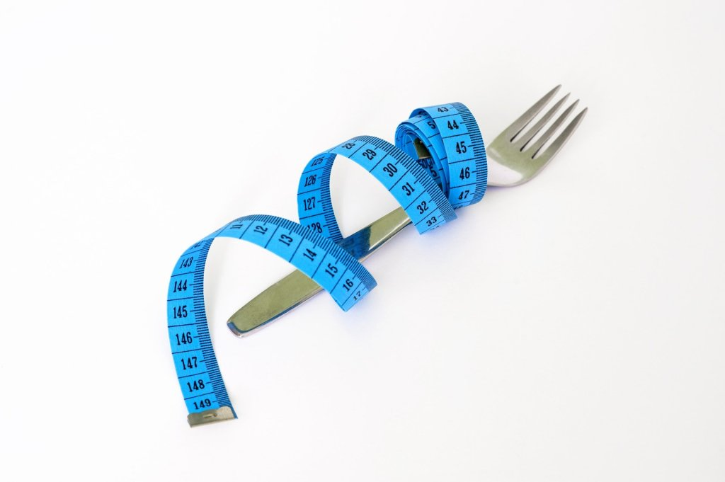tape-fork-diet-health
