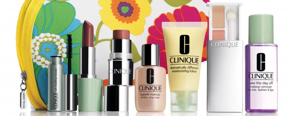 Special deals on Clinique Makeup