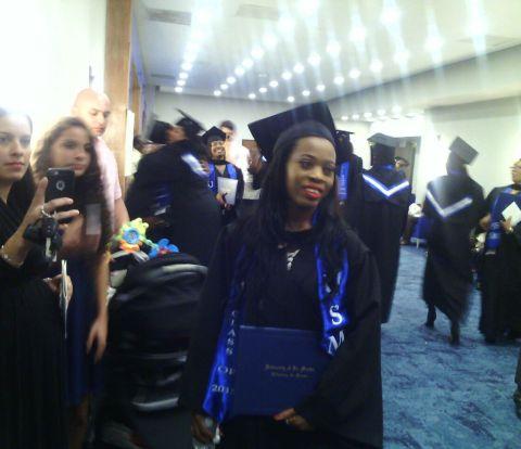 graduation, college