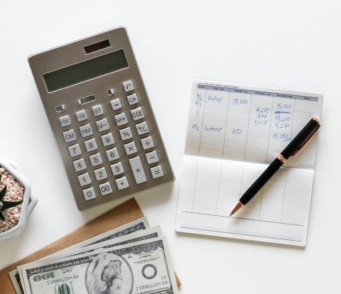 AC Bills, utility bills