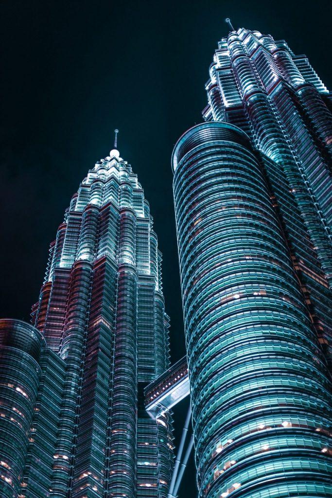 Kuala Lumpar, vacation hot spots