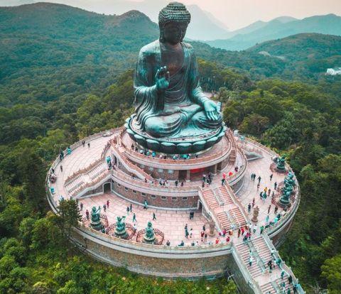 hong-kong-monument