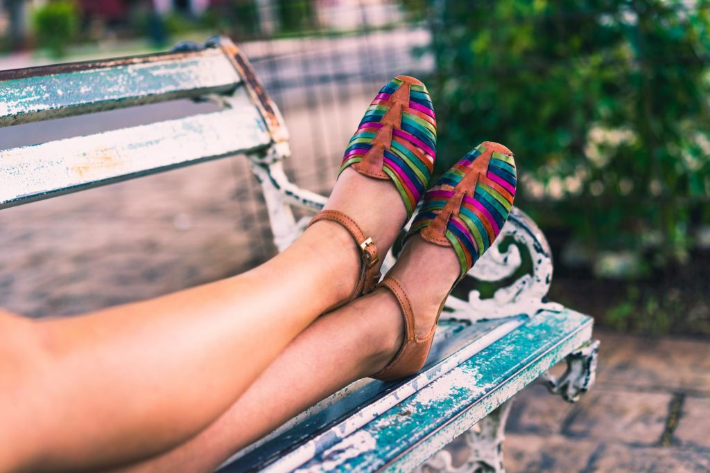 legs, epilation, waxing