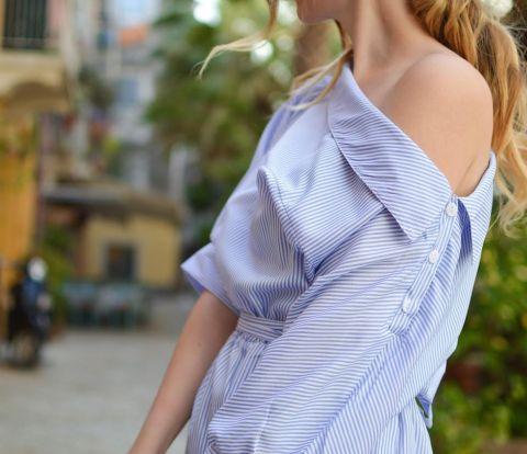 stripe, summer style