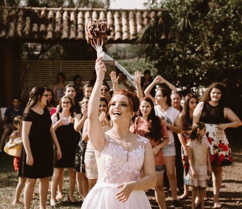 wedding guests memorable