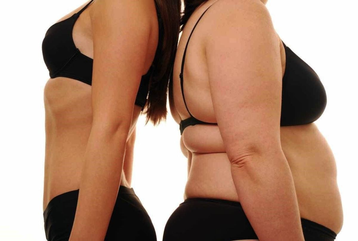 Transform Your Overweight Body In Under A Month