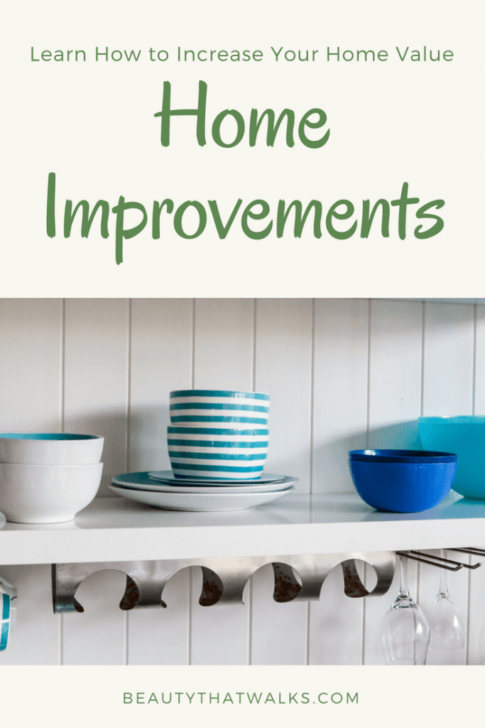 home improvement, kitchen remodel, home value, interior design