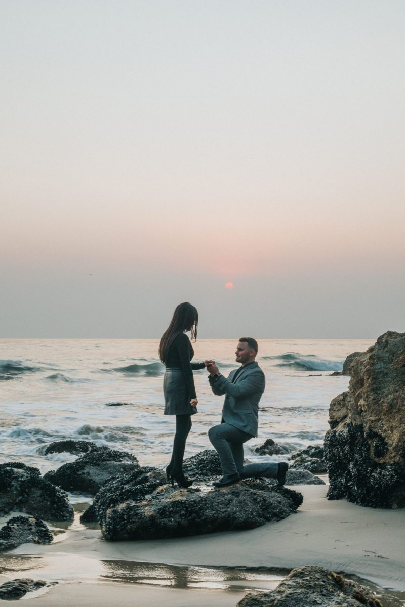 Top Tips For Making Your Marriage Proposal Magical