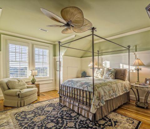 home improvement, plantation shutters