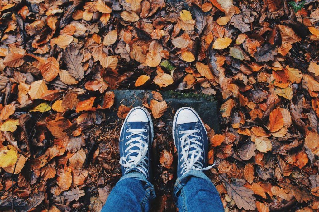autumn wardrobe