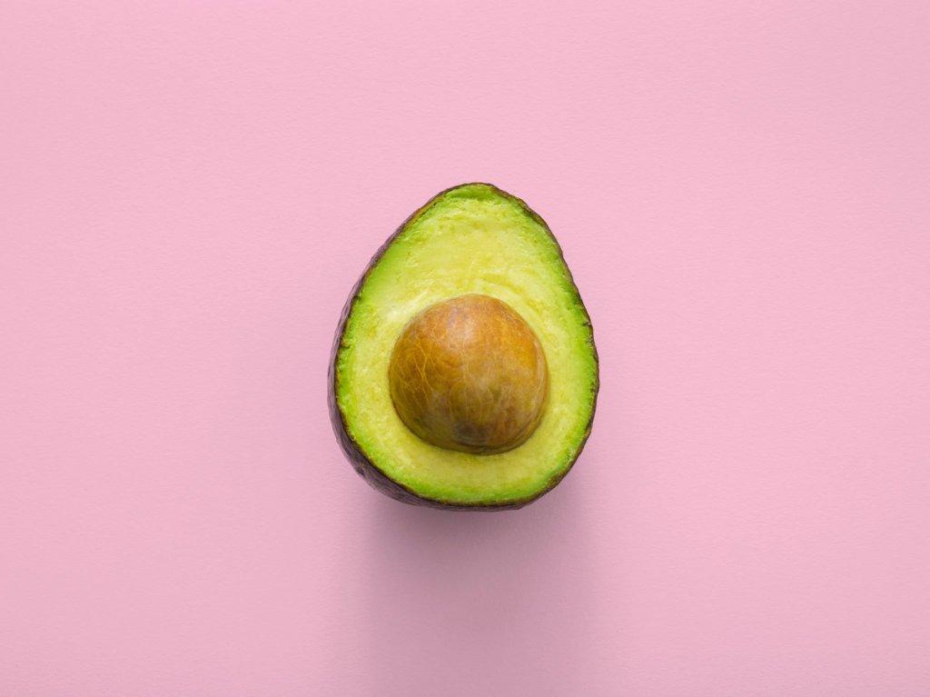 avocado, natural ingredients
