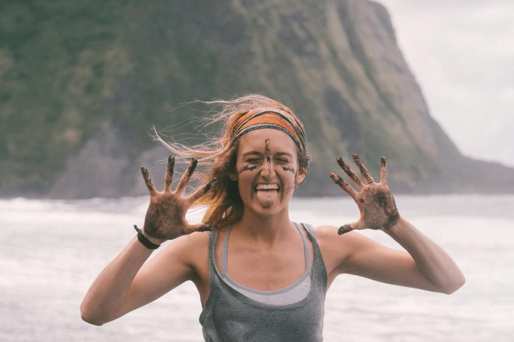 beauty essentials, hawaii, trip, vacation