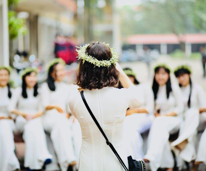 organize bridal shower