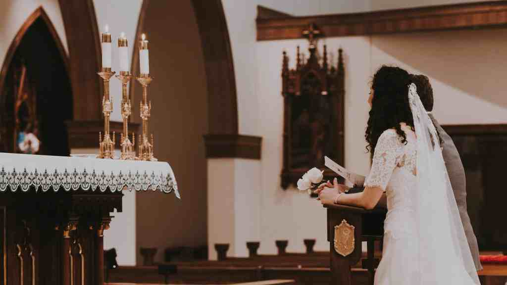 Choosing The Right Wedding Venue For You