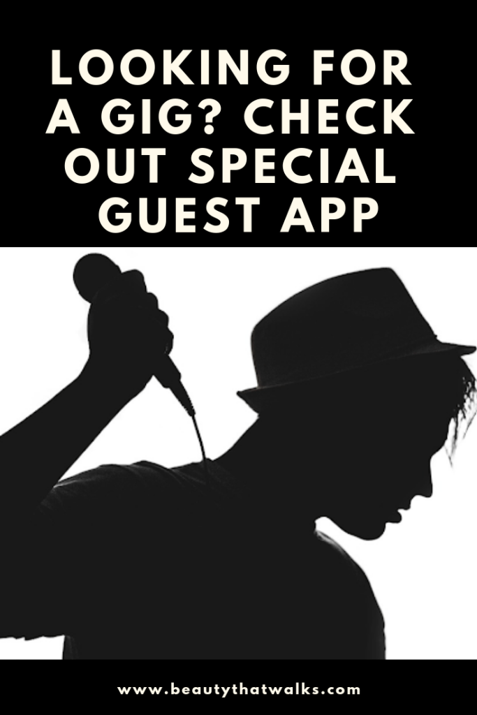 music, edm producers, gigs, special guest app