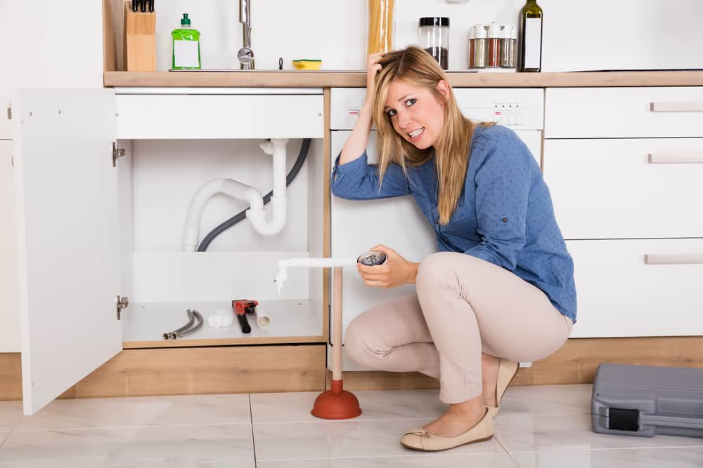 8 Residential Plumbing Problems - What To Know