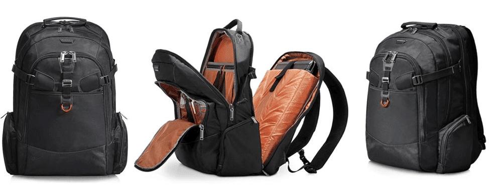 comfortable bag