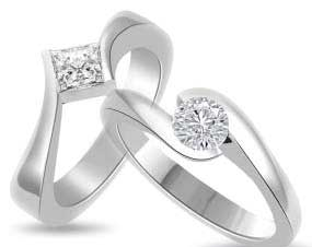 solitaire ring,engagement ring