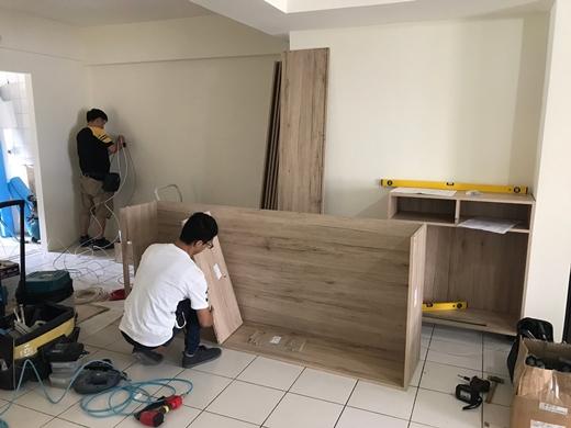 台中系統家具推薦