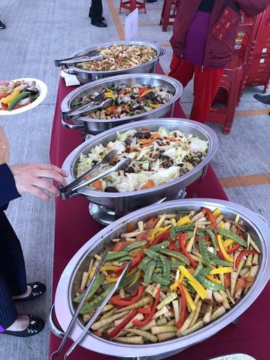 台中歐式自助餐