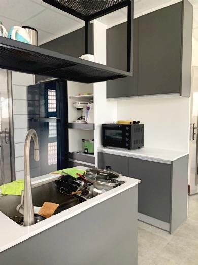 【室內設計】台中裝潢※空間設計專業細心~櫥櫃收納、裝潢風格一流!系統櫃老品牌~系統廚具好滿意
