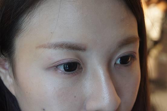 【接睫毛】台中種睫毛+接睫毛+美睫+嫁接睫毛推薦+樂比美學概念館睫毛服務超專業