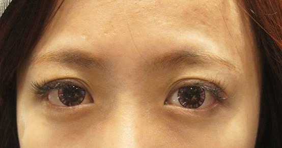 【紋眉】台中霧眉《紋繡第一品牌~樂比美學》推薦評審級飄眉團隊|紋眉都是由資深評審級老師操作,自然、精緻、時尚紋繡介紹