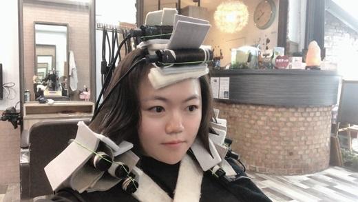 髮型設計師推薦