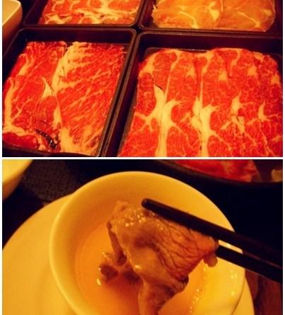 八豆食府壽喜燒
