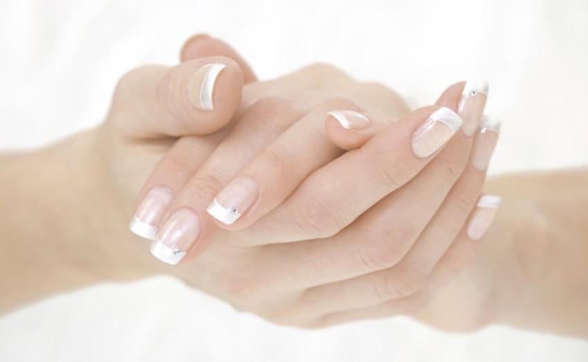 Acrylic Gel Nail Extension Course Babtac Bronwyn Conroy