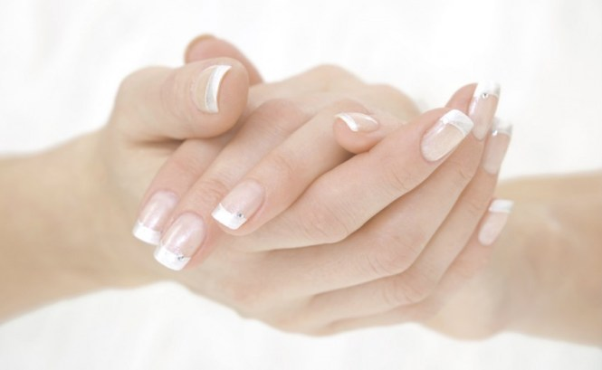 Acrylic Nail Extensions Gel Deluxe Pedicure Art