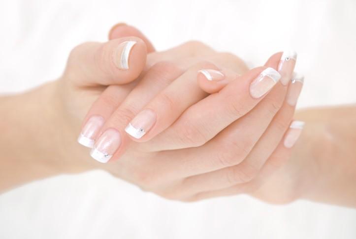 Manicure Nail Technician Course Babtac