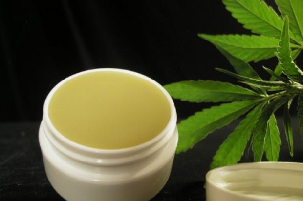 Du cannabis dans les cosmétiques ... ?