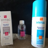 Les soins anti imperfections HYFAC