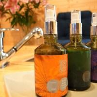 Les huiles végétales pour le contour des yeux