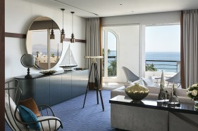 MAJESTIC BARRIERE - Cannes