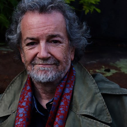 Headliner - Andy Irvine
