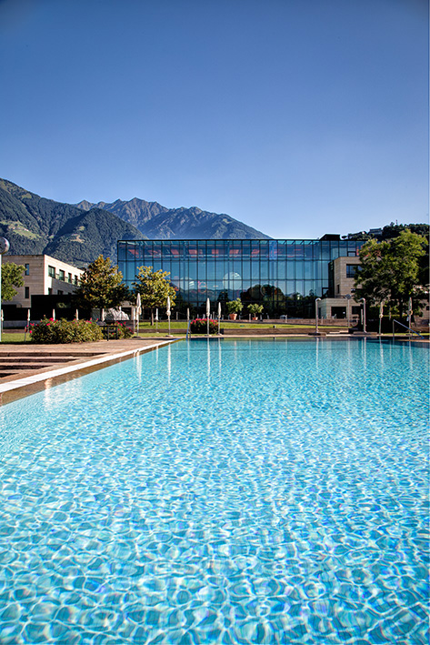 5. Parco Terme by Alfred Tschager