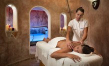 Hotel Relax Torre Ruja Thalasso & Spa