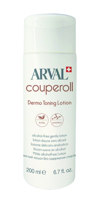Dermo toning lotion
