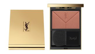 YSL Palette COUTURE BLUSH_NUDE BLOUSE N5