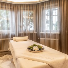 Villa Eden cabina massaggi