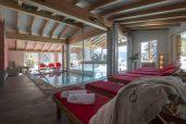 L'Olympic Hotel di Val Fassa in Trentino 1
