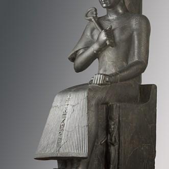 Ramesse II, Nuovo Regno, XIX dinastia, regno diRamesse II (1279-1213 a.C.) C. 1380