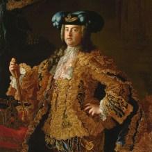 Mode_schauen_SchlossAmbrasInnsbruck_Kaiser_Franz_I._Stephan_Martin_van_Meytens_d._J.__nach_1745.___KHM-Museu
