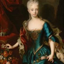 Mode_schauen_SchlossAmbrasInnsbruck_Maria-Theresia_Andreas_Möller__um_1727.___KHM-Museumsverband