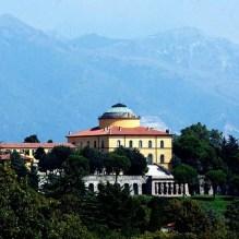 Inverigo - Villa Cagnola