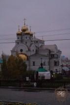 Храм на Крови