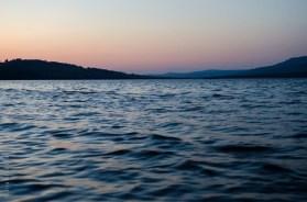 Озеро Талкас